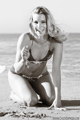 Heather Photoshoot