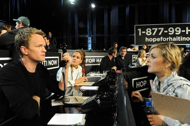 Hope for Haiti Now A Global Benefit for Earthquake Relief neil patrick harris 10069887 728 484 - Neil Patrick Harris