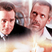 House and Wilson &lt;3 - house-and-wilson-friendship icon