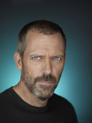 "Hugh Laurie ""Jeb"""