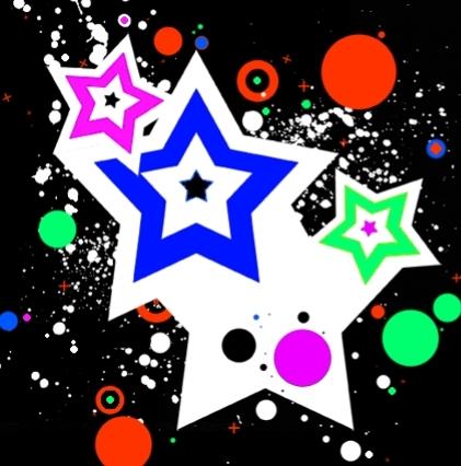 I pag-ibig Stars!