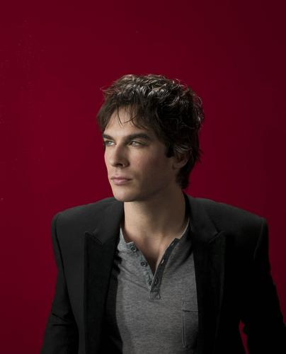 Ian Somerhalder - Promo Photoshoot