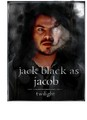 If only they'd cast Jack Black as Jake Black...