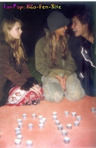 Indiana Evans Real Life