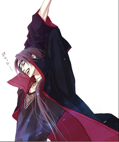 Uchiha Itachi on Itachi Uchiha   Itachi Uchiha Fan Art  10032640    Fanpop Fanclubs