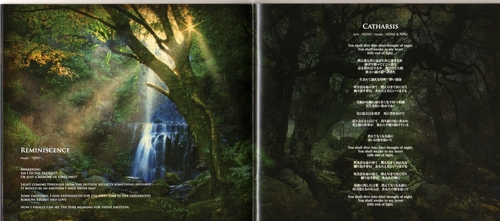 JUBILEE booklet scans