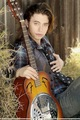 Jackson Rathbone Photoshoot - twilight-series photo
