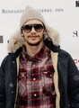 James @ Muscle leite At Park City - dia 2