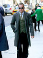 Jan. 5th in New York - kiefer-sutherland photo