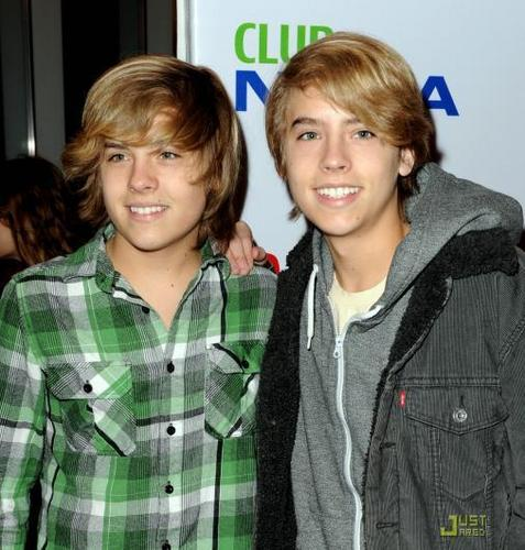 The Sprouse Brothers wallpaper titled January 21, 2010 @ 11:39 pm