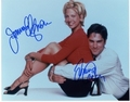 Jenna & Thomas Autograph