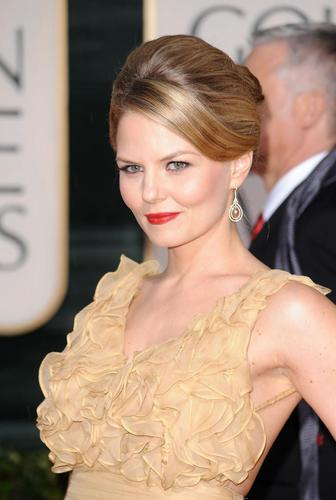 Jennifer @ 67th Annual Golden Globe Awards [January 16]