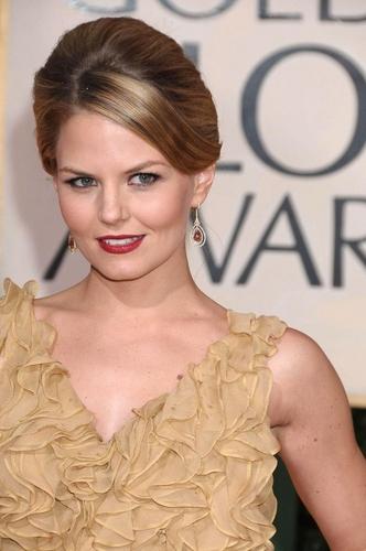 Jennifer @ 67th Annual Golden Globe Awards [January 16]
