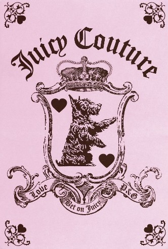 3523bb33a97c Juicy Couture images Juicy Couture wallpaper and background photos ...
