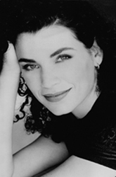 Julianna - black and white