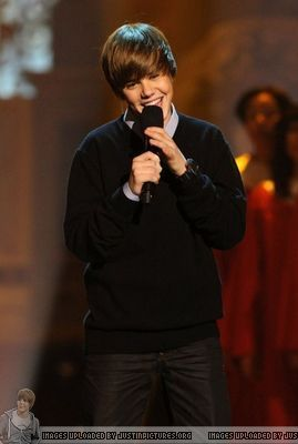 Justin Bieber-TNT's Christmas In Washington `[December 13-2009]`
