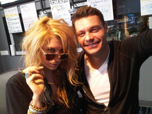 KIIS FM 102.7 With Ryan Seacrest - January 7th