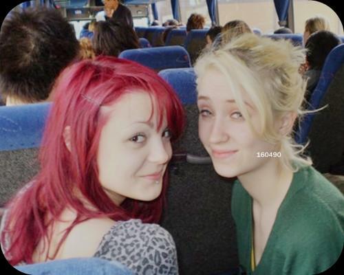 Kat & Lily
