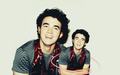 Kevin Wallpaper - the-jonas-brothers wallpaper