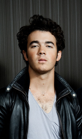 kevin jonas band