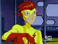 Kid Flash - dcs-flash screencap