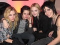 Kristen And Dakota At Sundance After Party - twilight-movies-cast photo