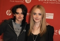 Kristen And Dakota At Sundance - twilight-movies-cast photo