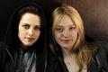 Kristen And Dakote Portraits At Sundance