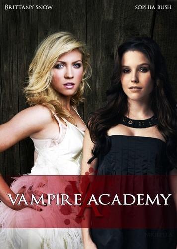 Lissa & Rose movie poster