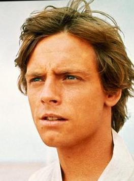 Star Wars wallpaper titled Luke