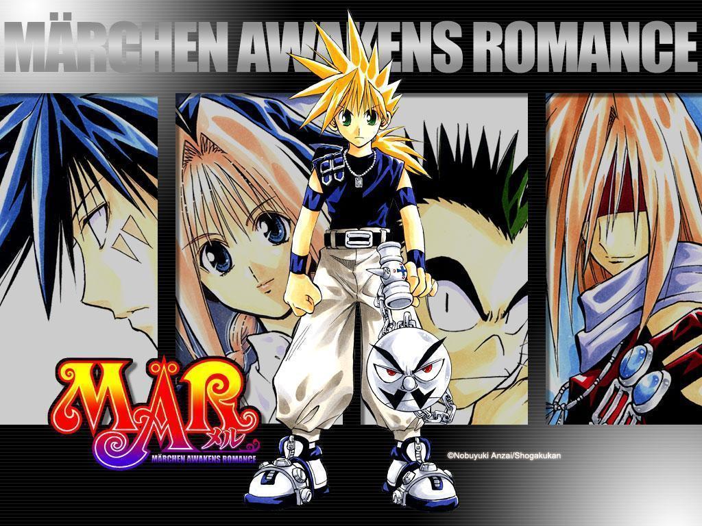 MAR wallpaper - mar-marchen-awakens-romance wallpaper