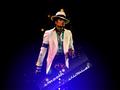 michael-jackson - MJ-Smooth Criminal wallpaper