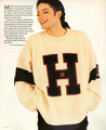 MJ for Vibe Magazine  - michael-jackson photo
