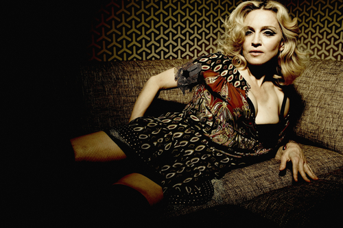 Madonna wallpaper called Madonna -Give it 2 Me ,New