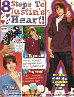Magazine Scans > 2010 > BOP (February 2010)