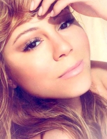 Mariah photoshoot mariah carey photo