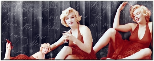 Classic Movies wallpaper titled Marilyn Monroe