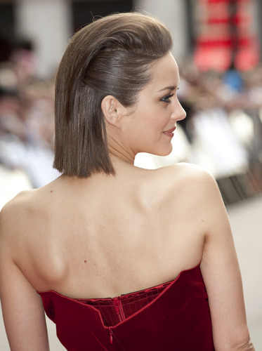 Marion Cotillard wallpaper called Marion Cotillard | Public Enemies UK Premiere (HQ)