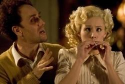 Mary Lane & Ralph