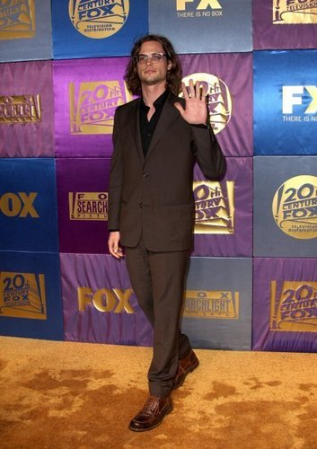 Matthew @Golden Globe - matthew-gray-gubler Photo