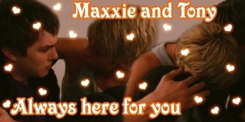 Maxxie & Tony
