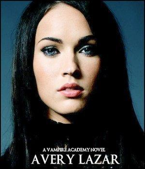 Vampire Academy wallpaper titled Megan Fox as Avery Lazar