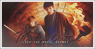 Colin Morgan wallpaper entitled Merlin