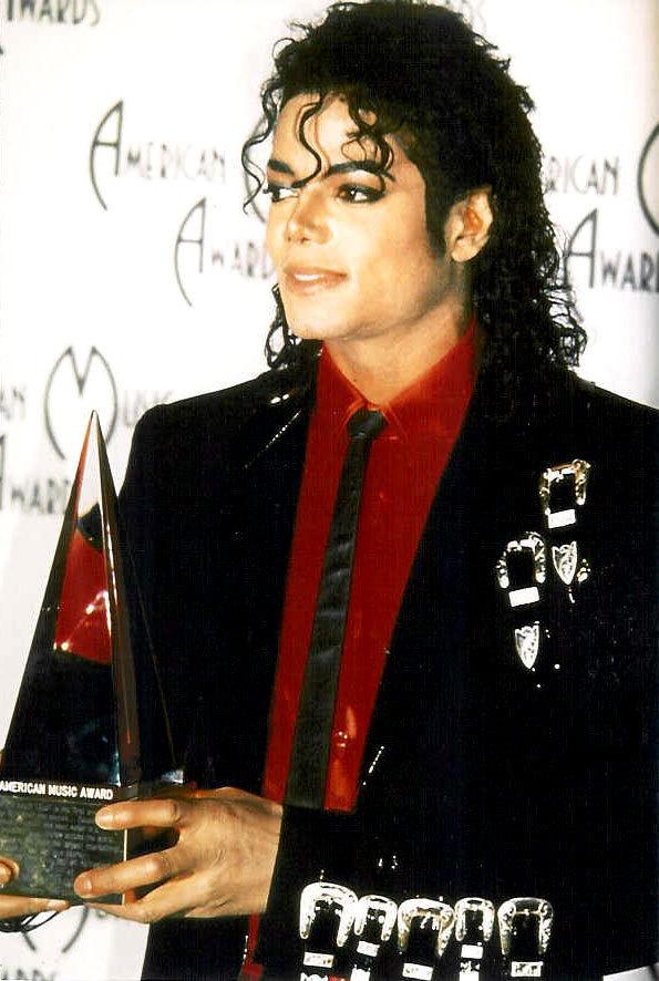 Michael ...