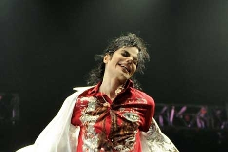 Michael We Miss you