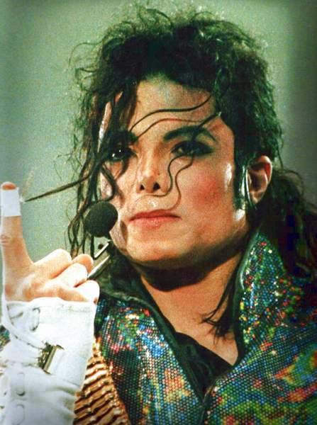 Michael We Miss anda