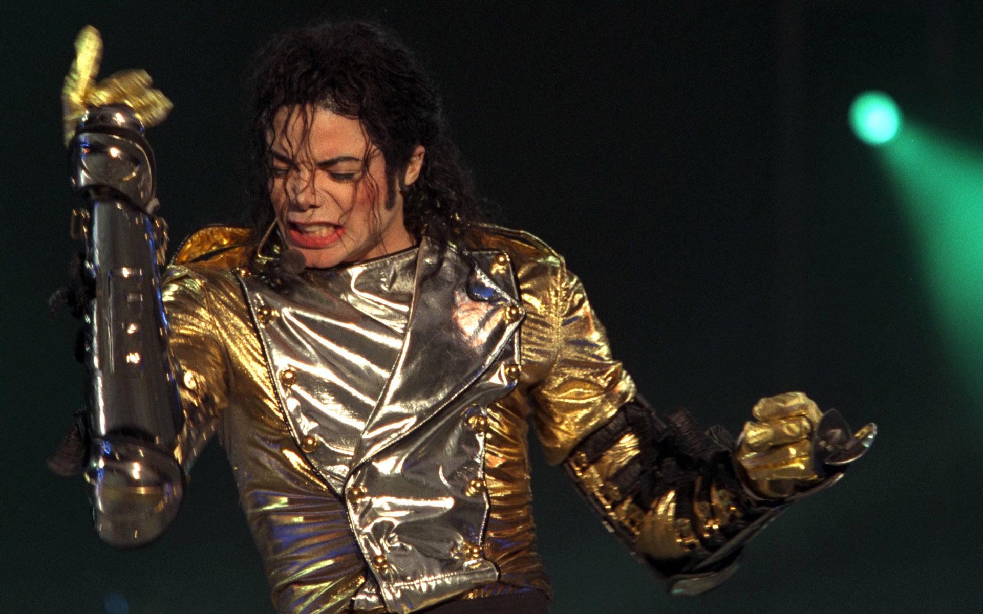 迈克尔杰克逊超清壁纸