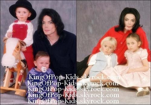 Michael's शिशु ;)
