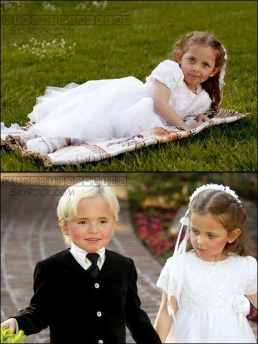Michael's bambini ;)
