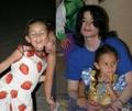 Michael's Babies ;) - michael-jackson photo
